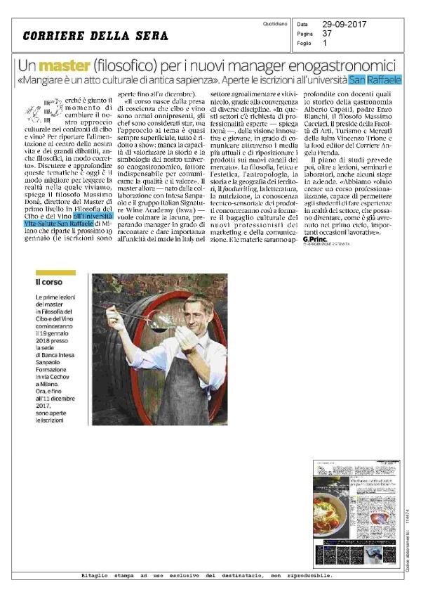 Corriere della Sera - 29 09 2017 copia-001