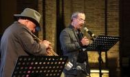 Massimo Donà e RIONDINO al FESTIVAL DELLA FELICITA'