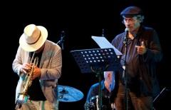Massimo Donà Quintet in concerto con David Riondino