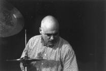 DAVIDE RAGAZZONI il batterista di Massimo Donà... da sempre