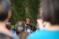 Maasimo Donà in dialogo con Enrico Rava