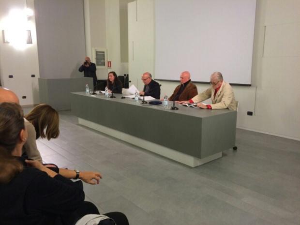 Don+á con TOMMASO TRINI, CARLO INVERNIZZI e FRANCESCA POLA a Lecco