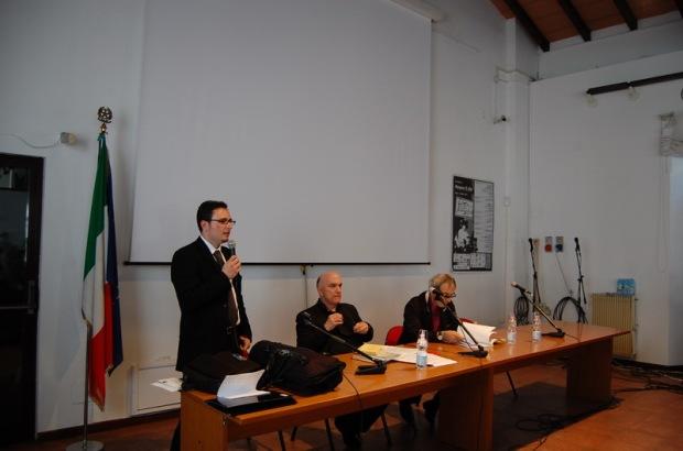 ERASMO SILVIO STORACE presenta DONA' e RIONDINO