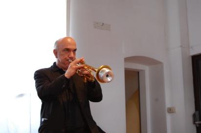 Massimo Donà suona alla FESTA DELLA FILOSOFIA