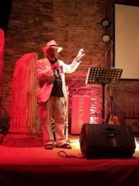 Massimo Donà a ORTEZZANO - popsophia 30 luglio 2016