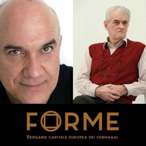 Massimo Donà e Carlo Inverizzi