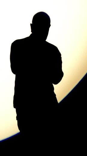 Massimo Donà... o la sua ombra?