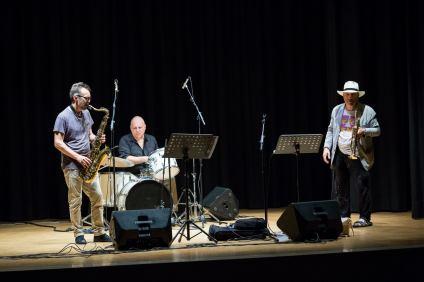 Massimo Donà, Michele Polga, Davide Ragazzoni (ERBUSCO 14-6-2017)