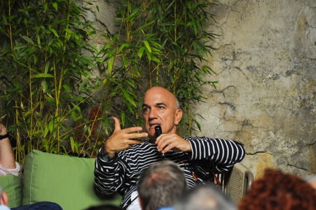 Massimo Don+á In dialogo con ENRICO RAVA