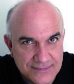 Massimo Donà. Ritratto frontale.