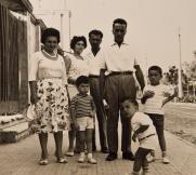 Massimo Donà e la famiglia