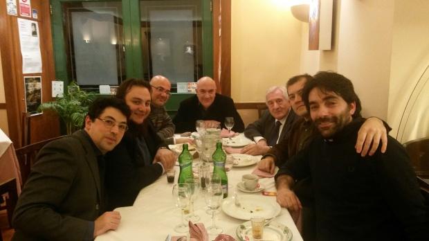 NAPOLI 2014  Vitiello Grossi Adinolfi Giugliano e altri