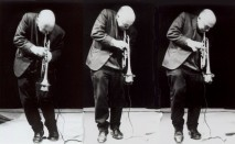 Sequenza di Massimo Donà alla tromba