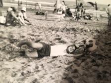 Massimo Donà, portiere d'altri tempi, sognando la Nazionale