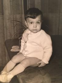 Massimo Donà... quand'ero piccolo...