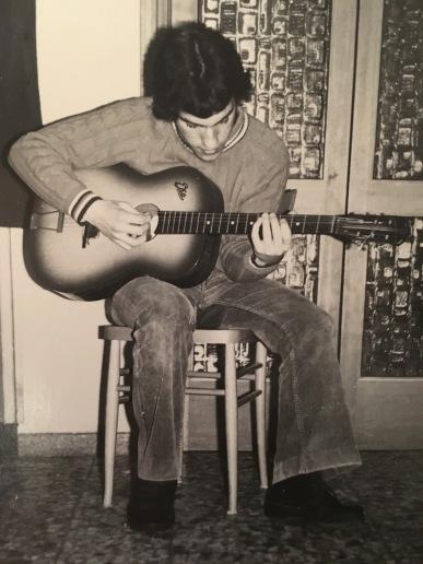 Massimo Donà, quando sognava di diventare il quinto Beatle