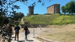 Anfiteatro ad ELEA