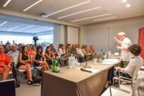 Conferenza di Massimo Donà a CIVITANOVA