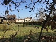 Dal Parco di Villa EMO...