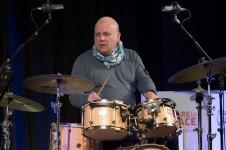 Davide RAGAZZONI a BERGAMO con il massimo donà trio (4 maggio 2017)