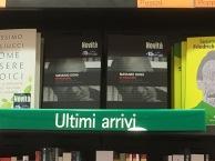 E' appena uscito in libreria IN PRINCIPIO di Massimo Donà