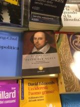 E' appena uscito in libreria TUTTO PER NULLA di Massimo Donà