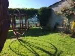 Giardino di casa De Martin (CLAN VERUDRIN)