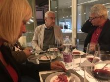 Giulio Giorello e Pier Luigi Gaspa a Mestre (FESTIVAL DELLA POLITICA 2017)