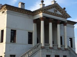 La villa veneta in cui Andrea Emo e sua moglie Giuseppina vivevano soprattutto nei mesi caldi