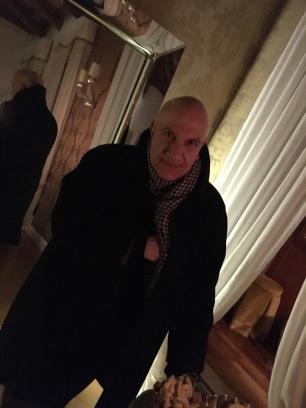 Massimo Donà a Venezia