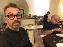 Michele Polga e Claudio Donà a ROCCELLA JONICA nel 2017