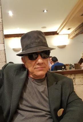 Massimo Donà