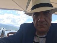 Massimo Donà a CEFALONIA giugno 2018