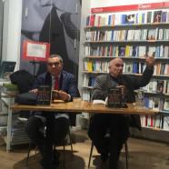 Massimo Donà a LECCE nel 2018