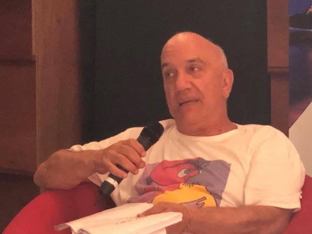 A PARLARE DELL'ACQUA a CASTELSARDO 2019