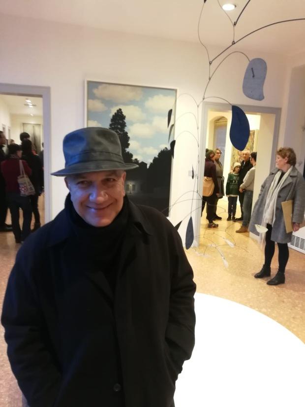 Al Guggenheim MUSEUM a VENEZIA tra il 2018 e il 2019