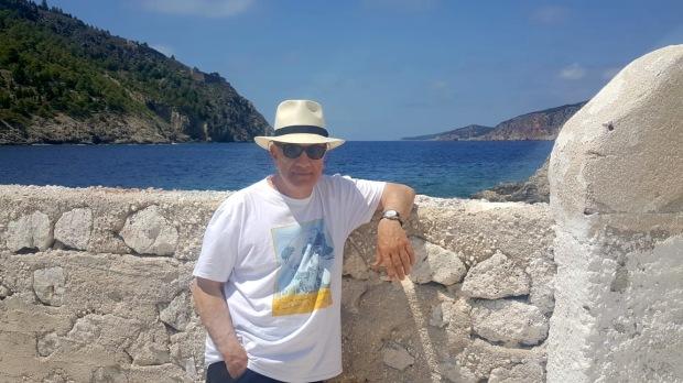 IN GRECIA nel 2018