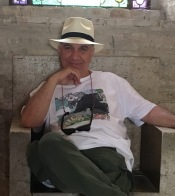 Massimo Donà troneggia nelle Marche... negli spazi dell'Abbadia di Fiastra copia
